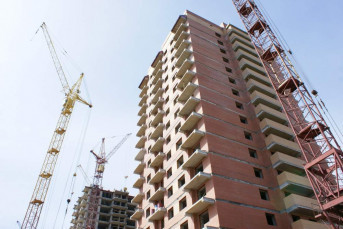 На Петровском острове появятся два новых жилых комплекса