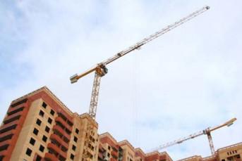 На проспекте Маршала Блюхера появится новый дом