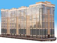 На проспекте Мориса Тореза началось строительство жилого комплекса