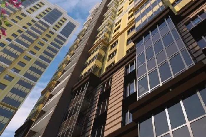"""На рынок выведен новый дом в ЖК """"Цивилизация"""""""