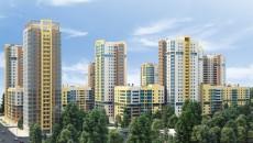 """На рынок выведены квартиры III очереди ЖК """"Триумф Парк"""""""