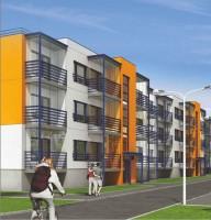 """На рынок выведены квартиры первой очереди в жилом комплексе """"Элемент"""""""