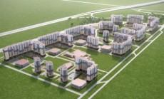 """На рынок выведены квартиры в двух новых домах ЖК """"Новая Охта"""""""