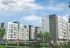"""На рынок выведены квартиры в пяток корпусе микрорайона """"Jaanila Сountry"""""""