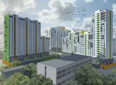 """На рынок выведены квартиры в жилом комплексе """"Нью-Тон"""""""
