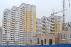"""На рынок выведены квартиры во втором корпусе 75-го квартала ЖК """"Каменка"""""""