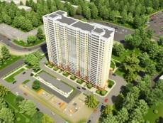 """На рынок выведены квартиры второй очереди жилого комплекса """"Богатырь"""""""