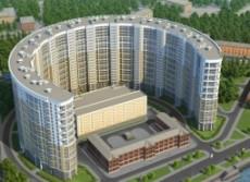 """На рынок выведены квартиры жилого комплекса """"Молодежный"""""""