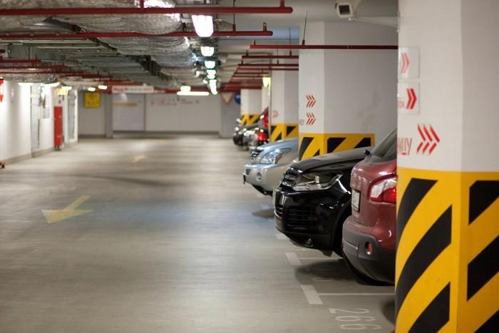 """На рынок выведены парковочные места в ЖК """"Сириус"""""""