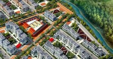 На территории деревообрабатывающего завода в Приозерске построят жилье