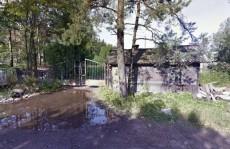На территории лесопилки в Зеленогорске появится жилье