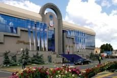 """На территории выставочного комплекса """"Ленэкспо"""" могут построить жилой комплекс"""