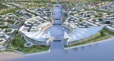 Намыв территорий под Сестрорецком планируется завершить к 2015 году