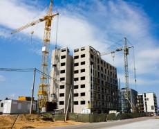 """""""Навис"""" построит 52 000 кв.м жилья возле Петергофского шоссе"""