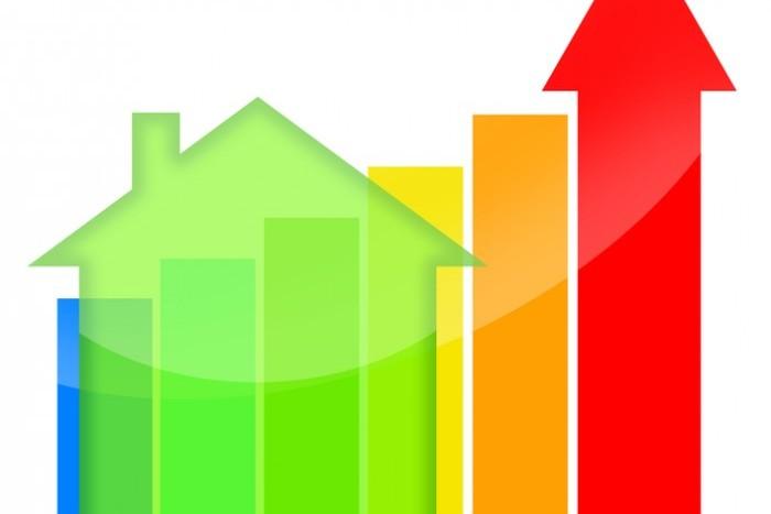 Новостройки бизнес-класса в Петербурге подорожали на 14.2% всего за год