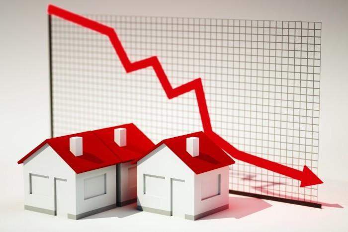 Объем продаж элитной недвижимости Петербурга сократился на 15%