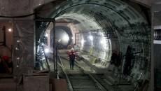 Осенью начнется строительство новых станций Фрунзенского радиуса