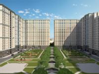 """Открыта продажа квартир в пятом корпусе ЖК """"Времена года"""""""