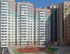 """Открыта продажа квартир в жилом комплексе """"Новая Охта"""""""