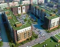 """Открыта продажа квартир в ЖК """"Юнтолово"""""""