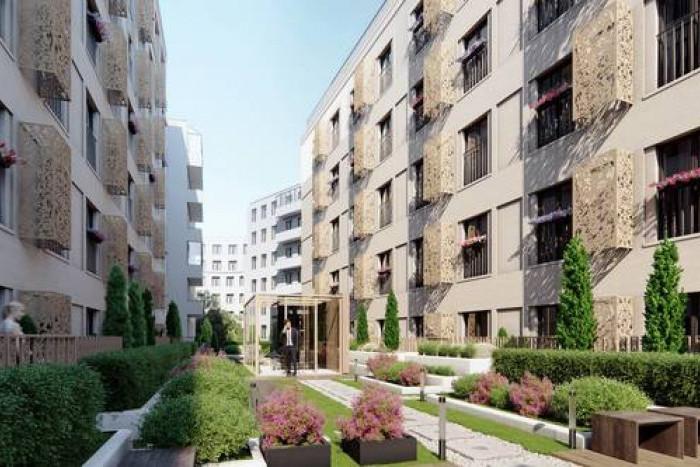 """Открыта продажа квартир в ЖК """"Veren Place"""""""