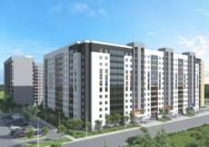 "Открыты продажи квартир в жилом комплексе ""Ямбург Сити"""