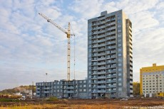 """Открыты продажи жилья в третьем корпусе апарт-комплекса """"Salut!"""""""