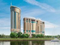 Открыта продажа квартир в двух небоскребах Невского района