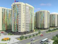 Открыта продажа жилья в новых секциях ЖК Краски лета