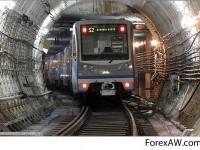 Петербург получит из федерального бюджета 14 млрд. рублей на развитие метрополитена