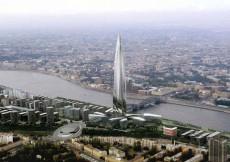 Петербургские депутаты предлагают наложить вето на отклонение от высотного регламента