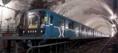 По словам властей, метро придет в Кудрово до конца 2015 года