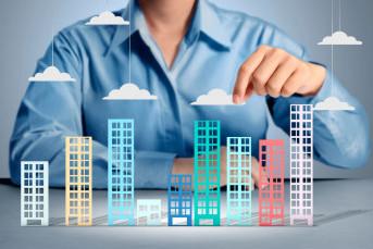 Почти половина покупателей жилья в Петербурге предпочитают комфорт-класс
