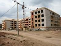 Подмосковная компания построит школу в Петербурге