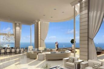 Покупательский интерес смещается в сторону просторного жилья