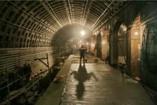 Полтавченко пообещал, что к 2017 году станцию метро Новокрестовская точно сдадут
