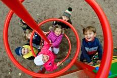 Правительство Ленобласти планирует ликвидировать дефицит детских садов в регионе до 2016 года
