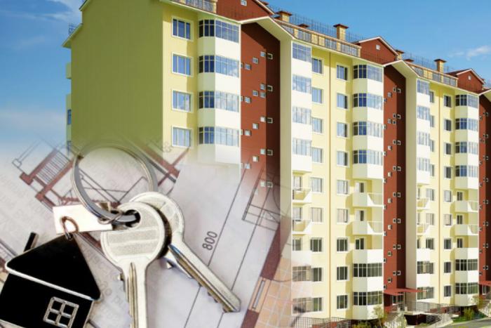 Приморский район лидирует по количеству проданного жилья в новостройках