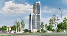 """Проект небоскреба """"Ингрия Тауэр"""" отправляется на экспертизу"""