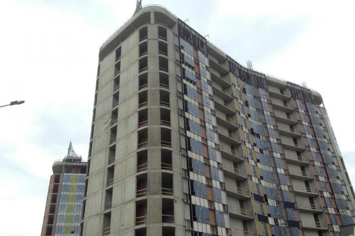 Пять Звезд – стильный жилой комплекс в 500 метрах от Невы