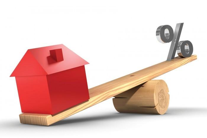 Рост ипотечных ставок скажется на спросе на жилье