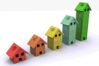 С января по ноябрь в Петербурге ведено 845 домов