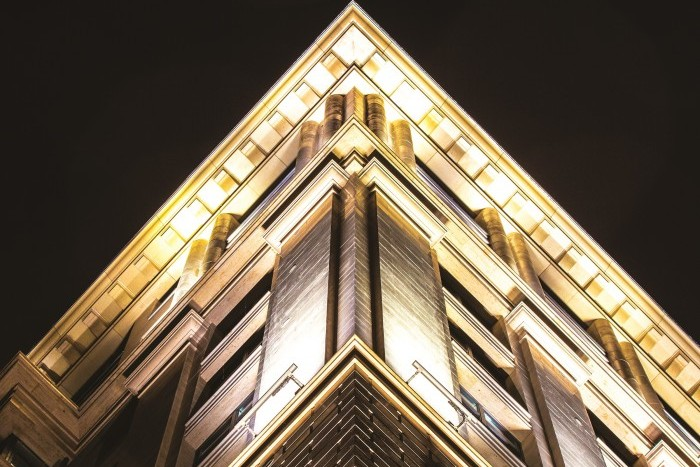 С начала 2012 года объем жилья премиум-класса увеличился вдвое