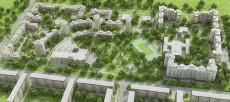 """""""Сэтл сити"""" разработал концепцию нового жилого микрорайона """"Город мастеров"""""""