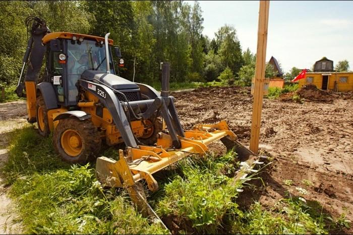 «СтройТрестГалант-2» получила участок под строительство высотки в Купчино