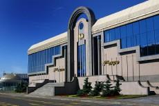 """Собственник """"Ленэкспо"""" выбирает проект застройки территории выставочного центра"""