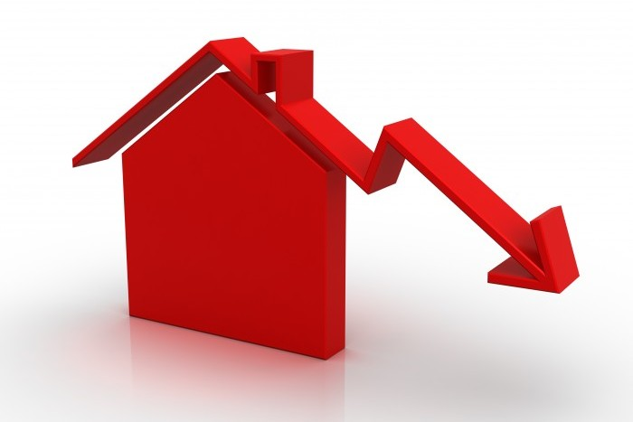 Спрос на жилье эконом-класса в Санкт-Петербурге снизился на 18%