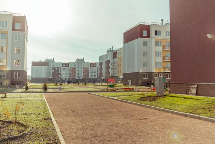 """Старт продаж четвертой очереди в ЖК """"Юнтолово"""""""