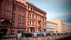 """Старт продаж в новом апарт-отеле элит-класса """"Голландия"""""""