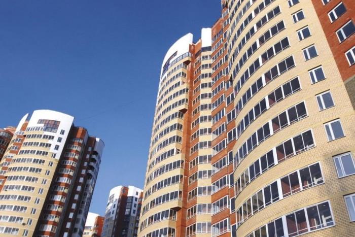 Стоимость квартир в новостройках за год выросла на 9.4%